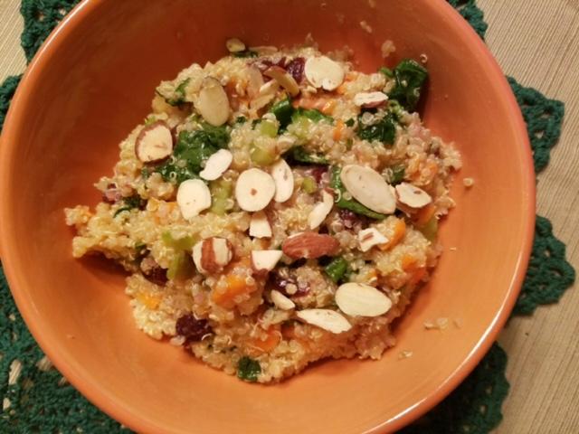 quinoa picture