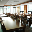 Tips to Empower, Relax and Enjoy Meals in the Campus Dining Hall