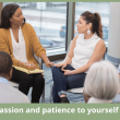 bring compassion to yourself and others during struggling times